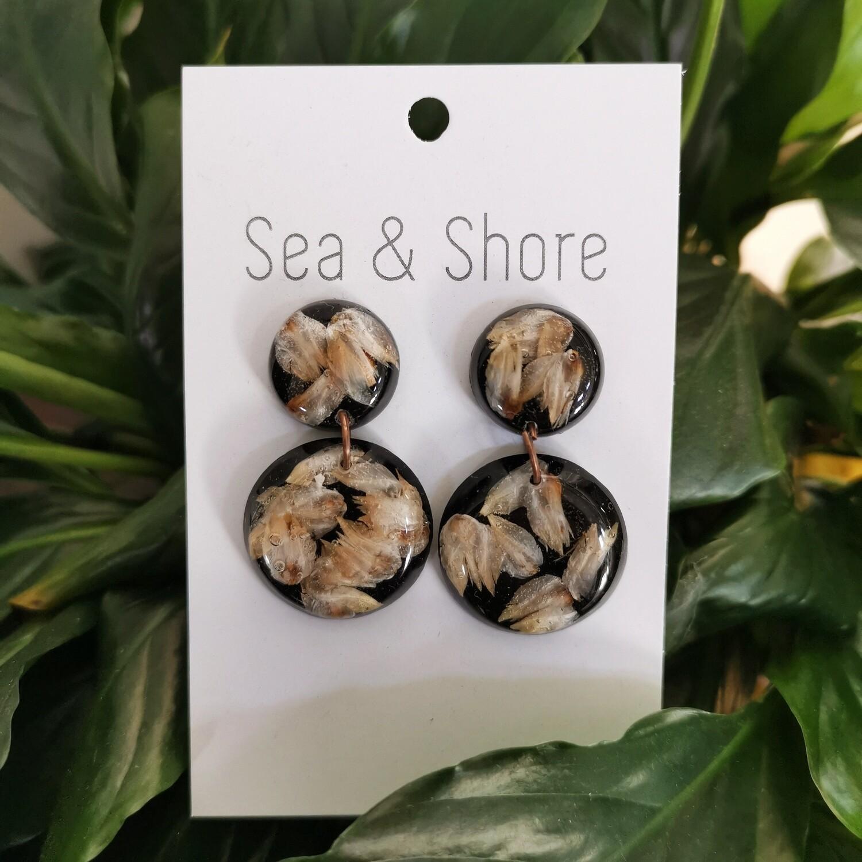 Fynbos Petal Earrings