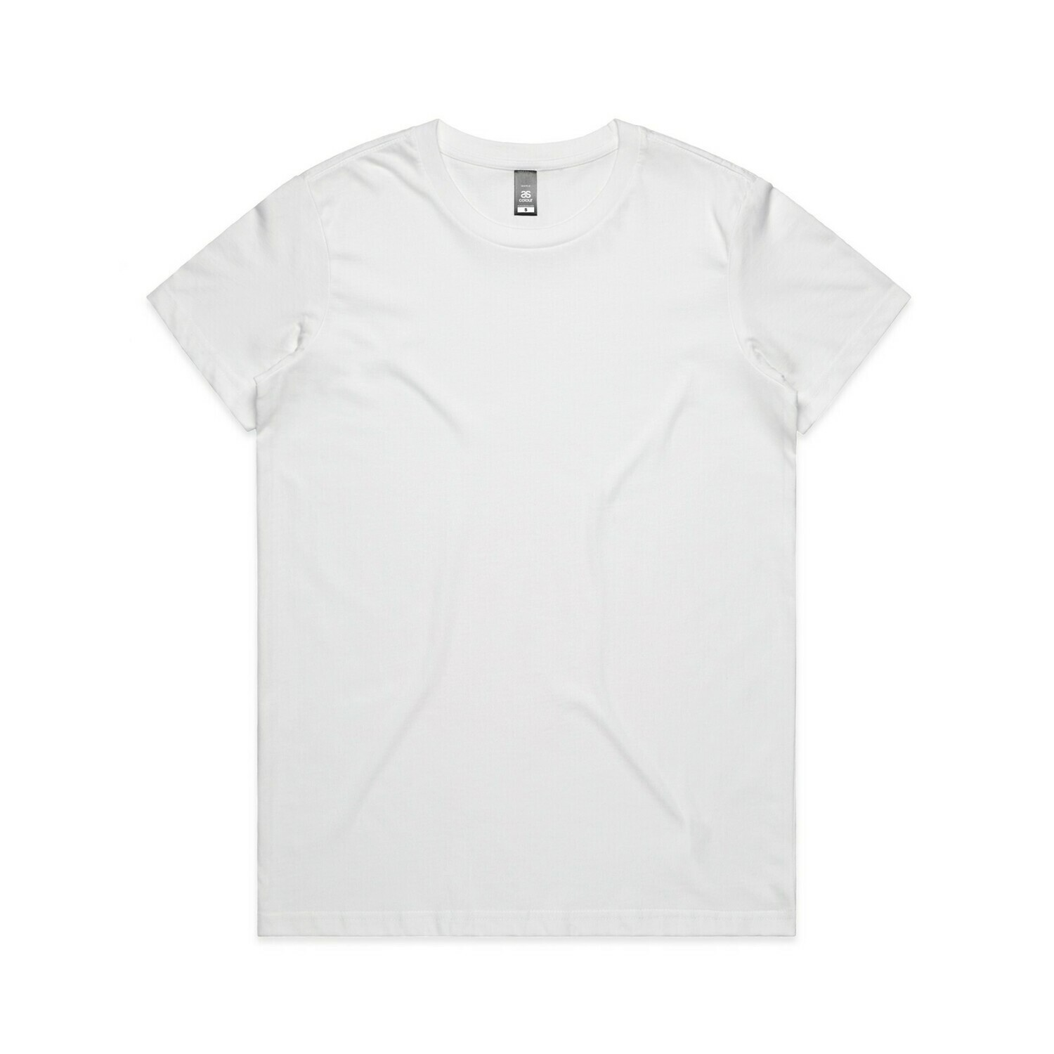 Women's Maple Tee