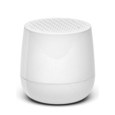 Mino Speaker - Glossy White