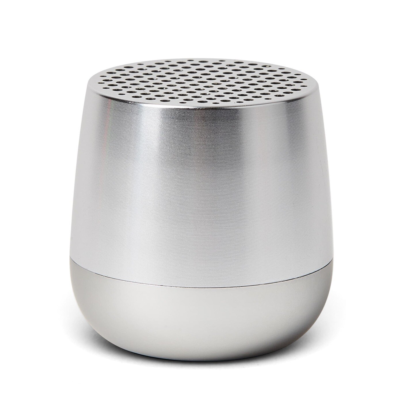 Mino Speaker - Polished Aluminium