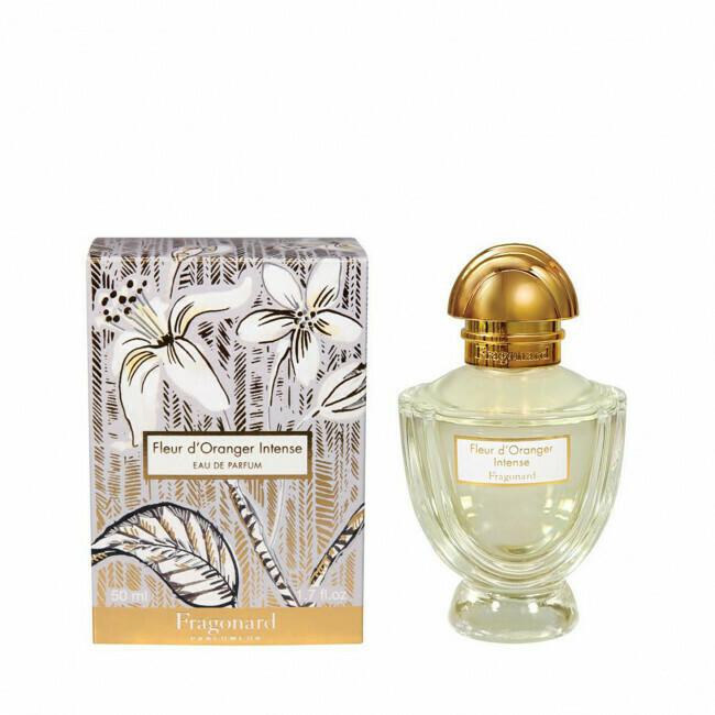 Fleur D'Oranger Intense - Eau de Parfum