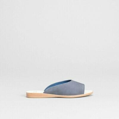 Purnu Slide - Grey (Size 41 left)
