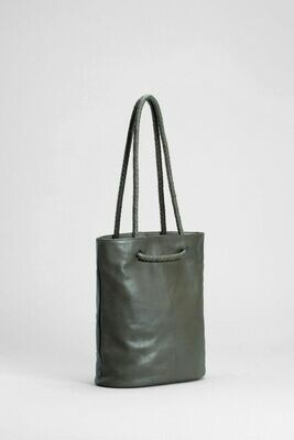 Hede Large Tote - Army
