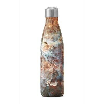 Stainless Steel Bottle - Hubble Celeste