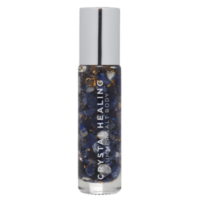 Essential Oil Crystal Roller - Bliss
