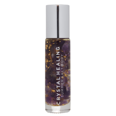 Essential Oil Crystal Roller - Sleep