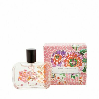 Tilleul Cedrat - Eau de Parfum