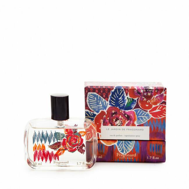 Rose Ambre - Eau de Parfum