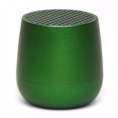 Mino Speaker - Dark Green