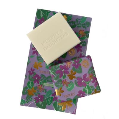 Hokum Soap - Violet