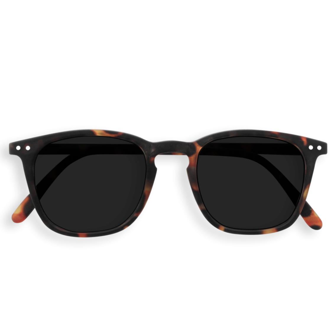 Sunglasses #E - Tortoise