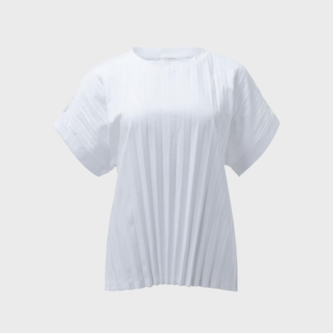 Vekki Top - White
