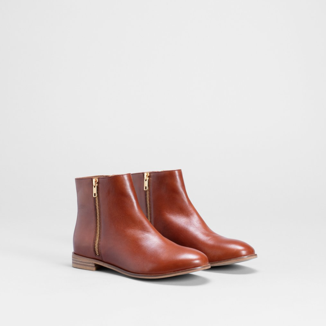 Freja Boot - Tan - Size 42 (1 left)