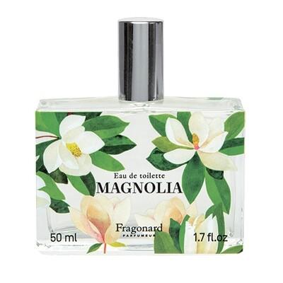 Magnolia - Eau de toilette