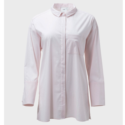 Maida Shirt - Blush