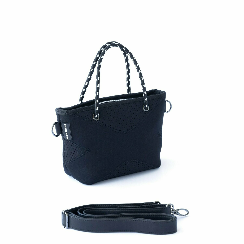 XXS The X Bag - Black