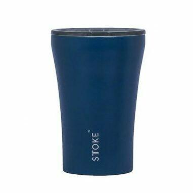 Coffee Cup - Magnetic Blue - Matt