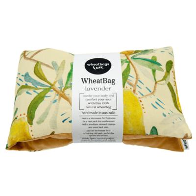 Wheatbag - Lavender - Banksia