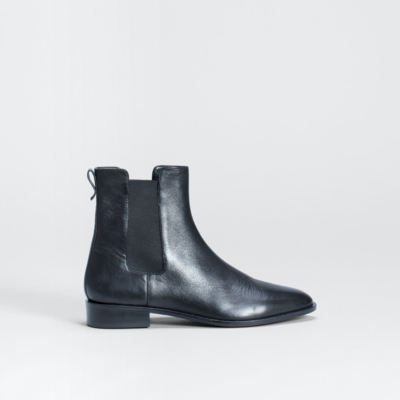 Lauker Boot - Black (Size 41 left)