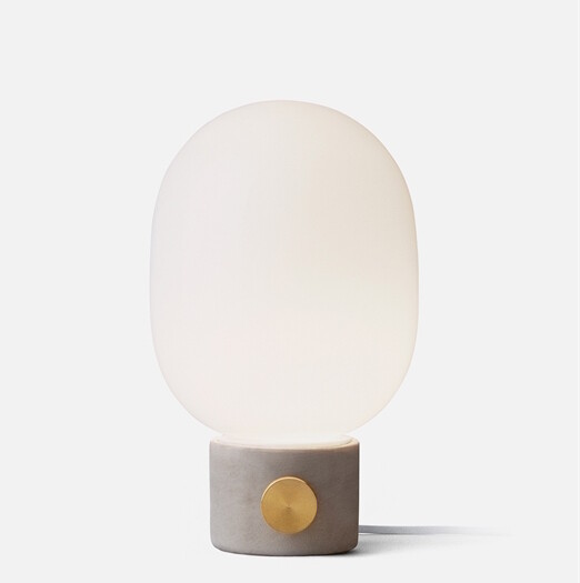 JWDA Concrete Lamp - Dimable