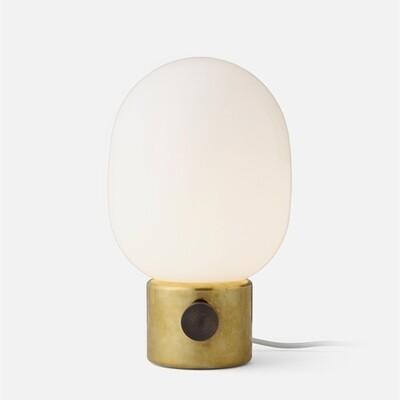 JWDA Brass Lamp - Dimable