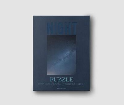 Puzzle - Night