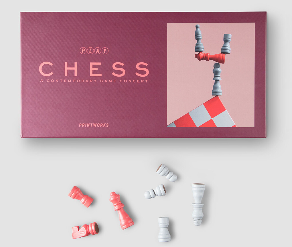 Play Game - Chess