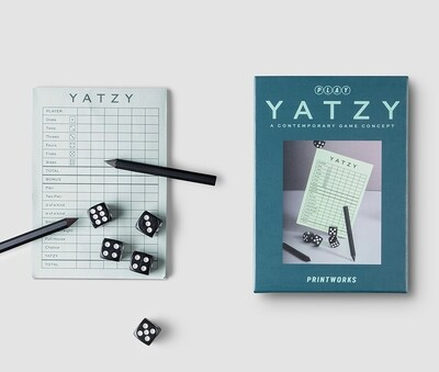 Play Game - Yatzy