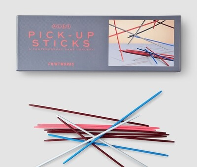 Play Game - Pickup Sticks