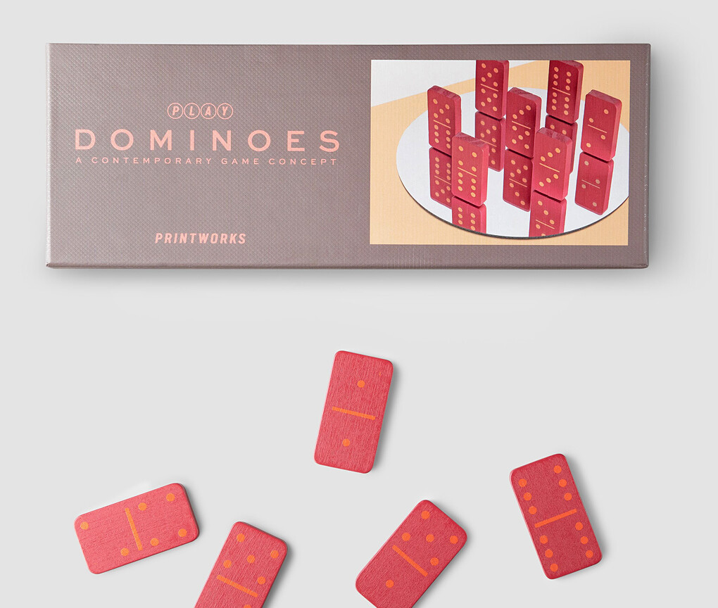 Play Game - Dominos