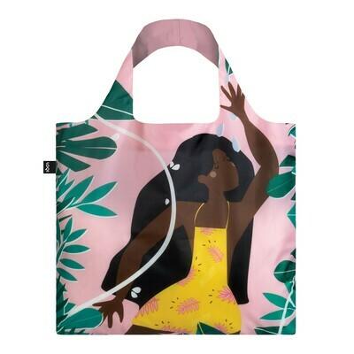 Shopping Bag - Celeste Wallaert Collection - Jungle