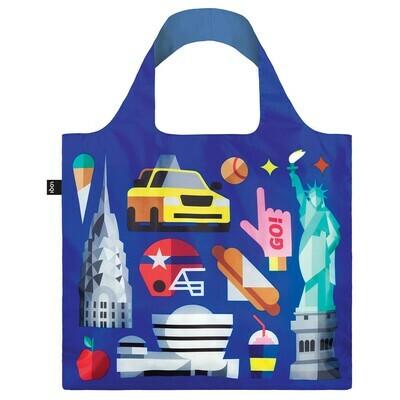 Shopping Bag - Hey Bag Collection - New York