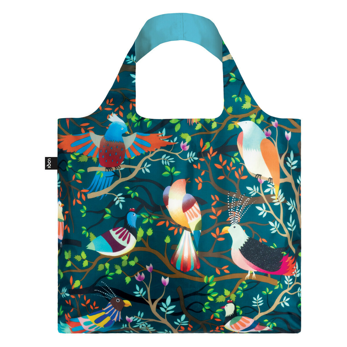 Shopping Bag - Hvass & Hannibal Collection - Birds