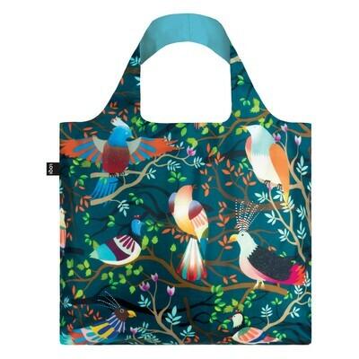 Shopping Bag - Hvass & Hannibal Collection - Birds