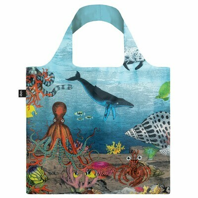 Shopping Bag - Interiors Collection - Great Barrier Reef