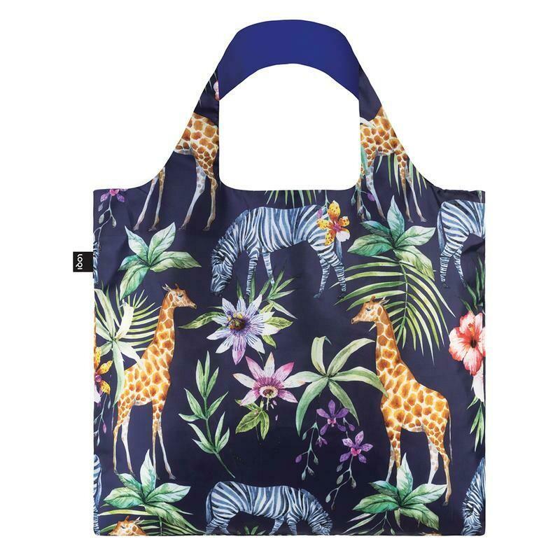 Shopping Bag - Wild Collection - Zebra