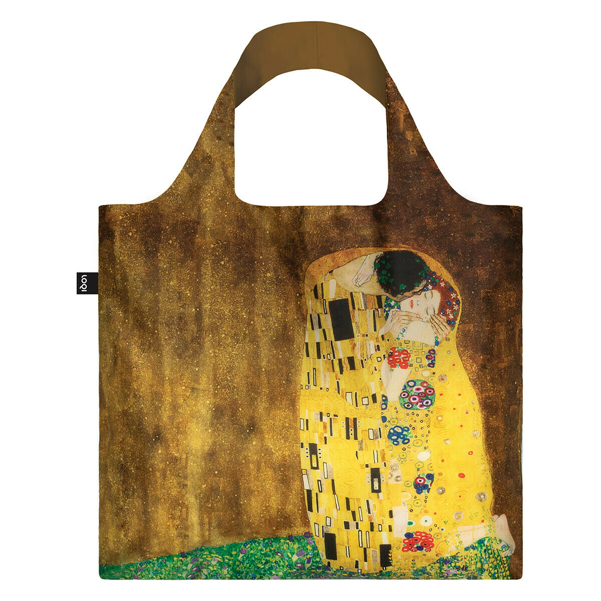 Shopping Bag - Museum Collection - The Kiss