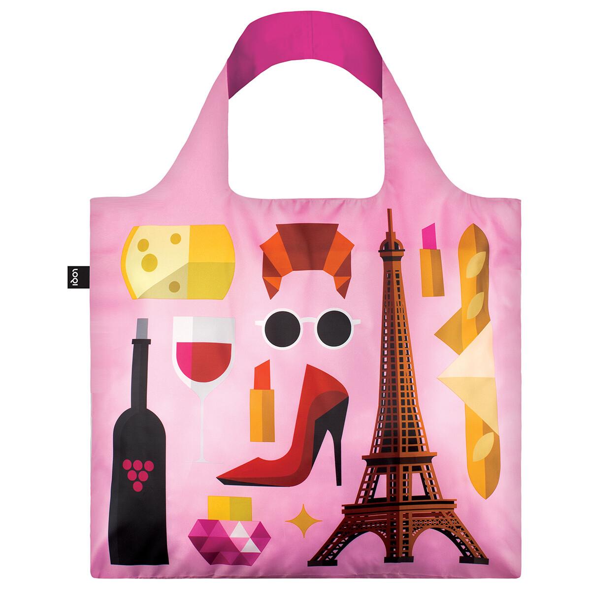 Shopping Bag - Hey Bag Collection - Paris