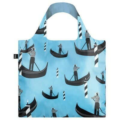 Shopping Bag - Travel Collection - Gondola