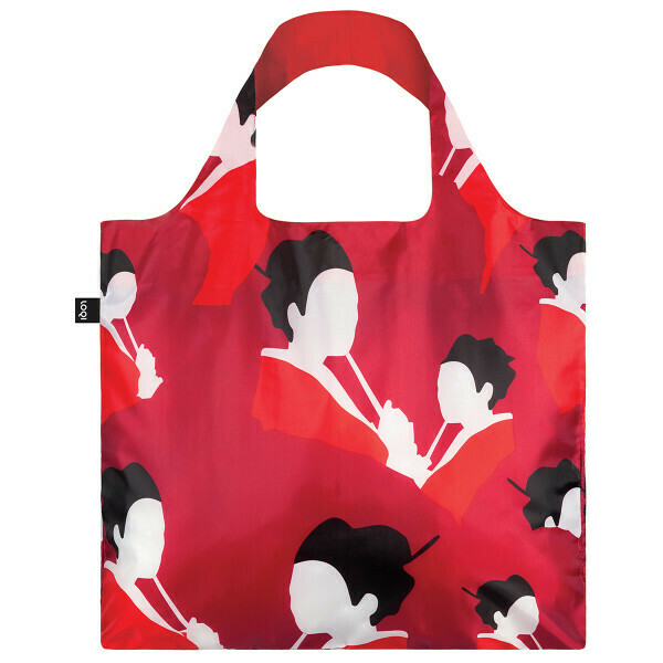 Shopping Bag - Travel Collection - Geisha