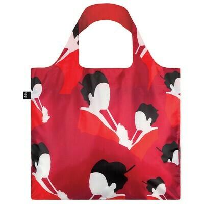 Shopping Bag - Travel Collection - Geisha