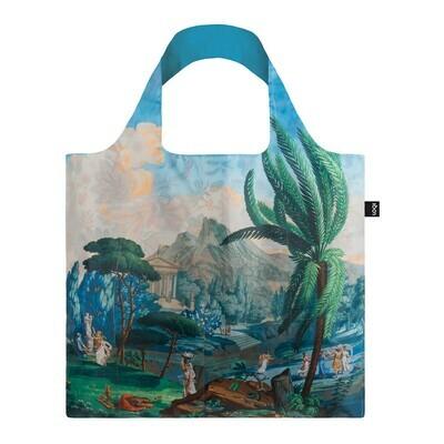 Shopping Bag - Museum Collection - Calypso Island