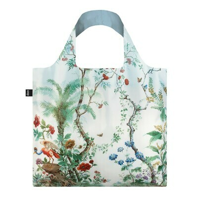 Shopping Bag - Museum Collection - Chinese Decor