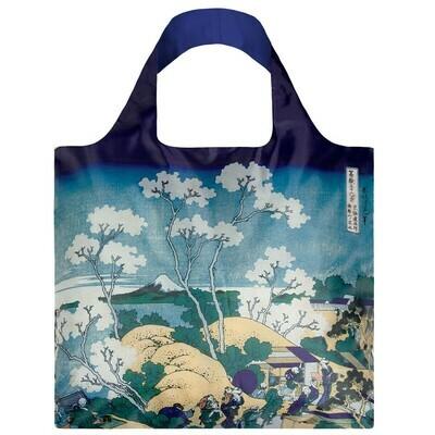 Shopping Bag - Museum Collection - Fuji