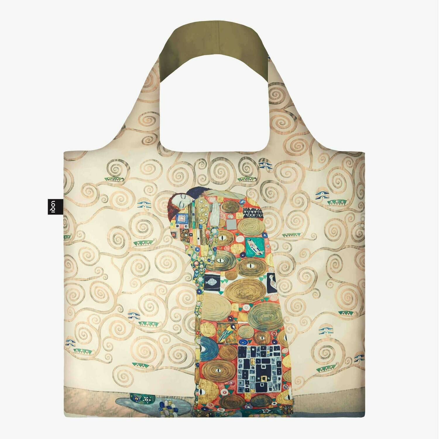 Shopping Bag - Museum Collection - The Fulfilment