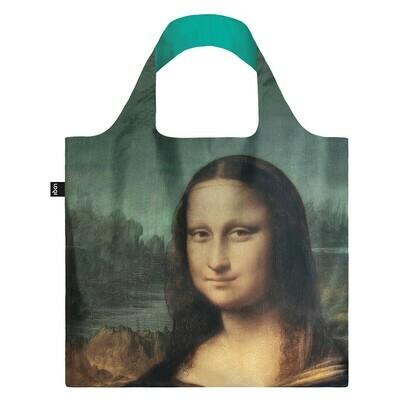 Shopping Bag - Museum Collection - Mona Lisa
