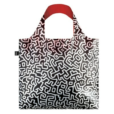 Shopping Bag - Museum Collection - Keith Harding