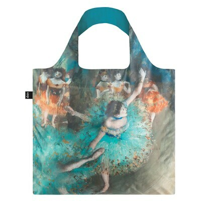 Shopping Bag - Museum Collection - Swaying Dancer