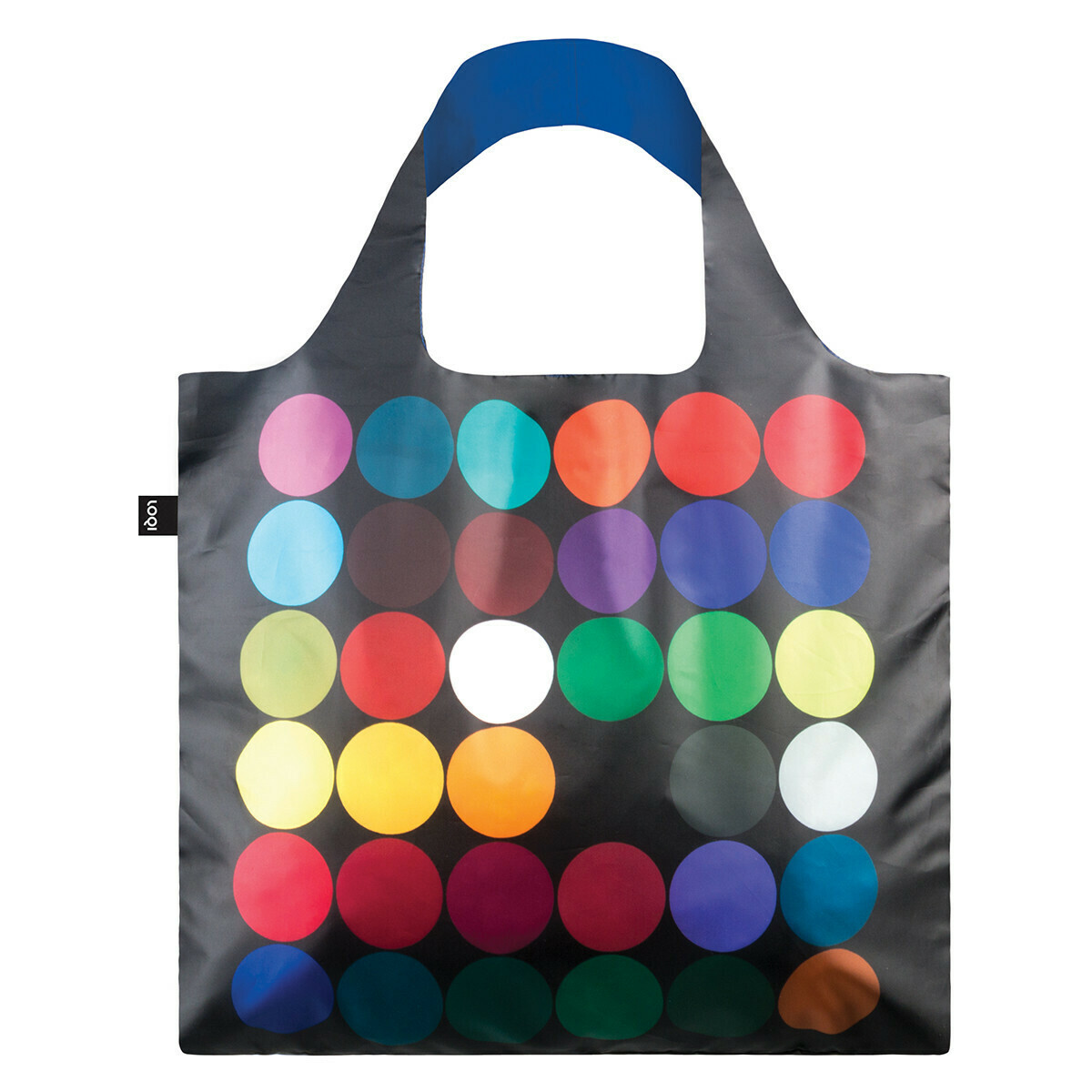 Shopping Bag - Museum Collection - Dots