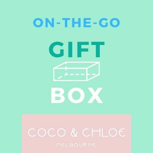 On-The-Go Gift Box